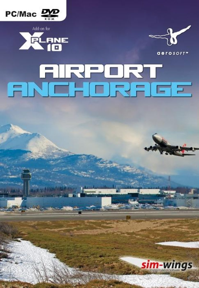 Airport Anchorage