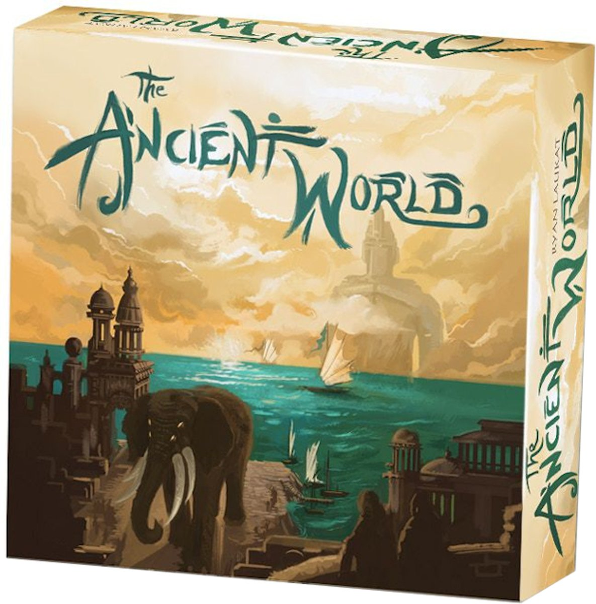 Ancient World 2nd Edition