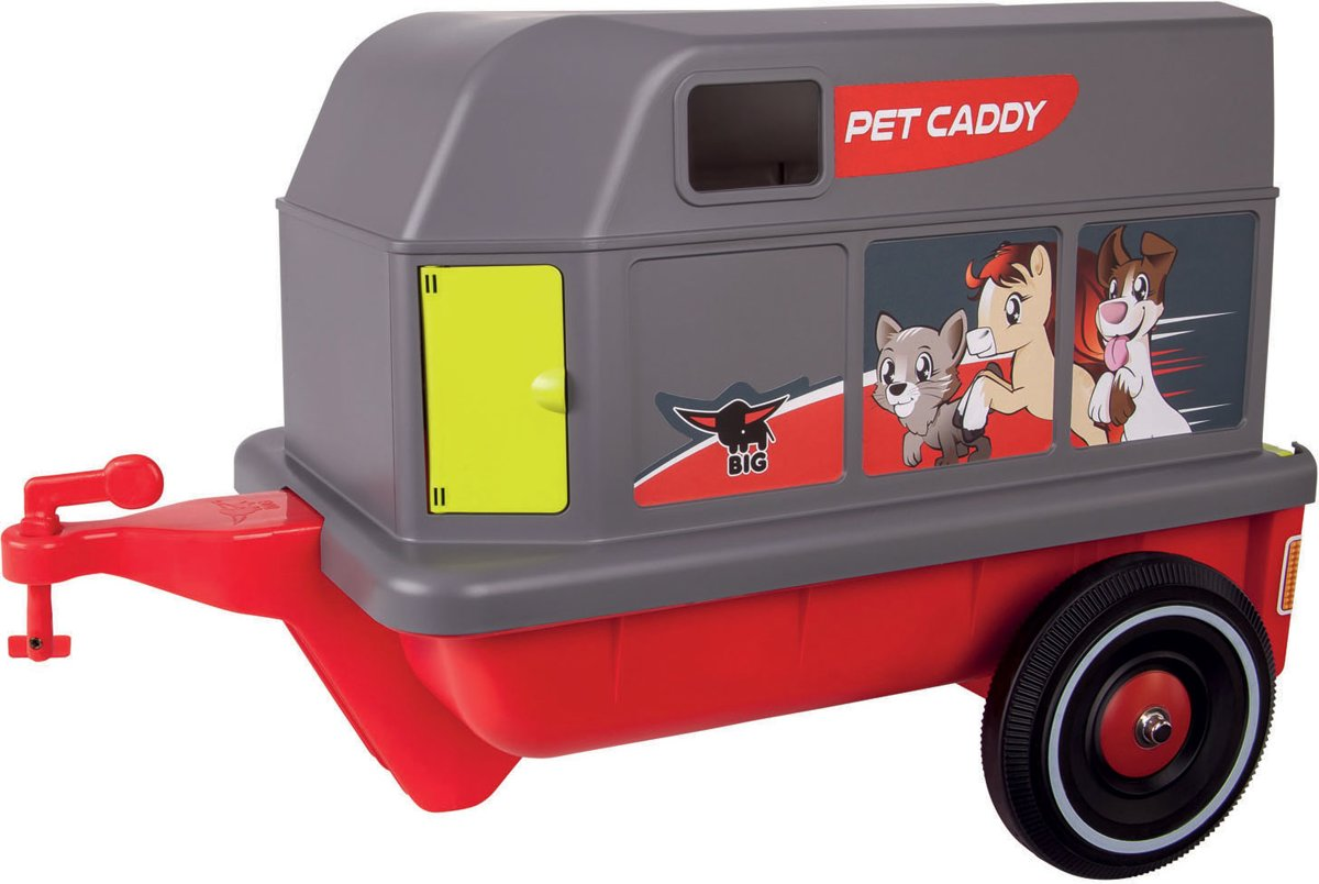 BIG Bobby Car Pet Caddy