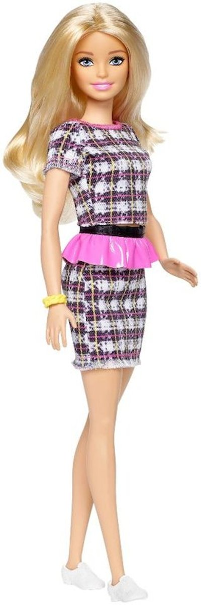 Barbie Fashionistas Pop Dessin Nr. 58