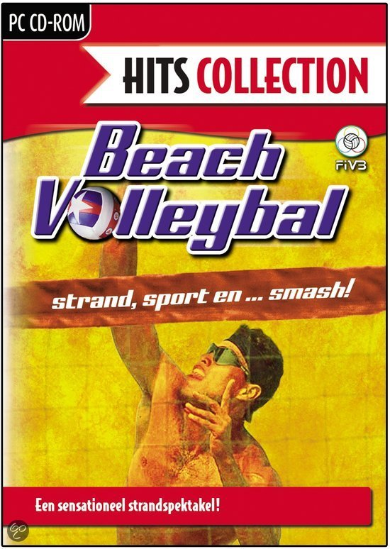 Beach Volleybal - Windows
