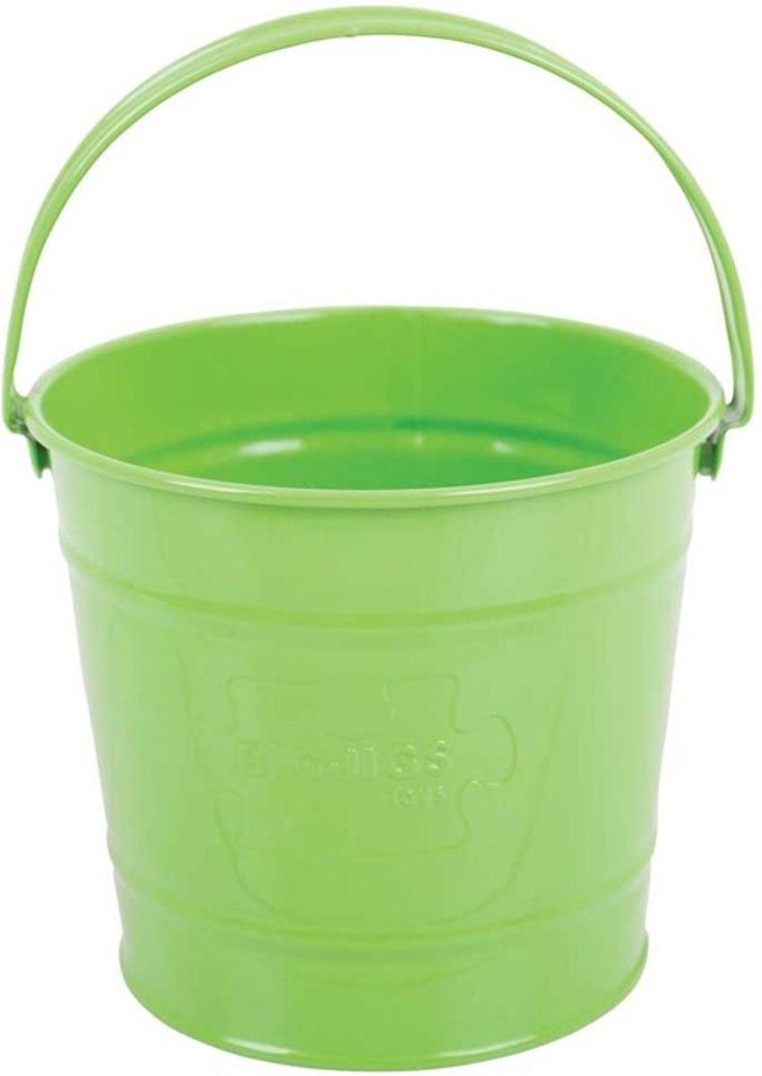 BigJigs Bucket - Green