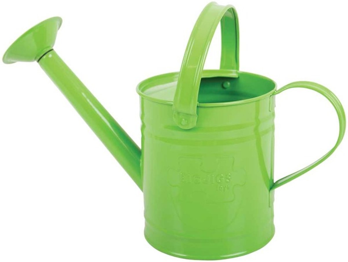 BigJigs Watering Can - Green