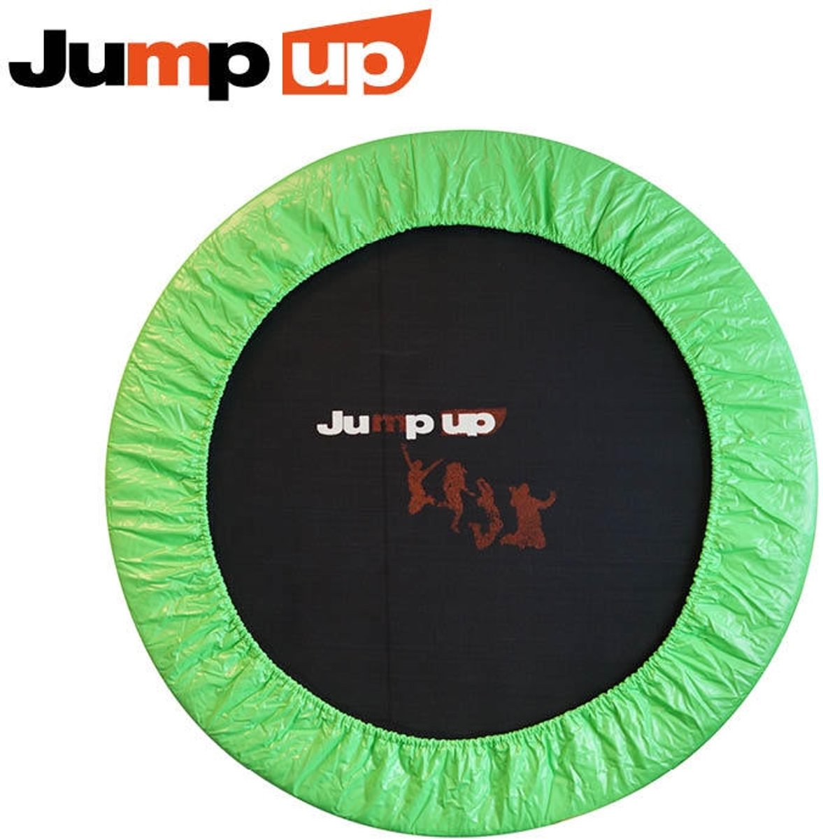 Booming Fitness Jump Up Frame Pad Green