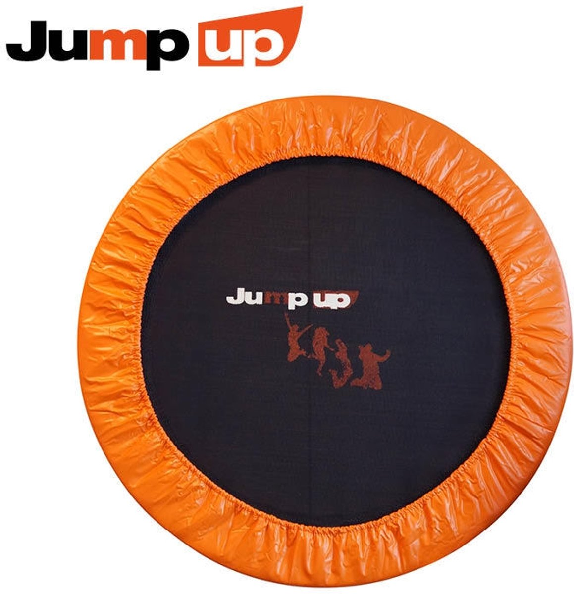Booming Fitness Jump Up Frame Pad Orange