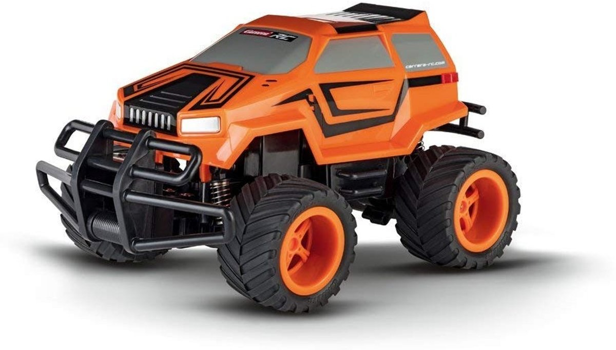 Carrera RC SUV Orange - Bestuurbare auto