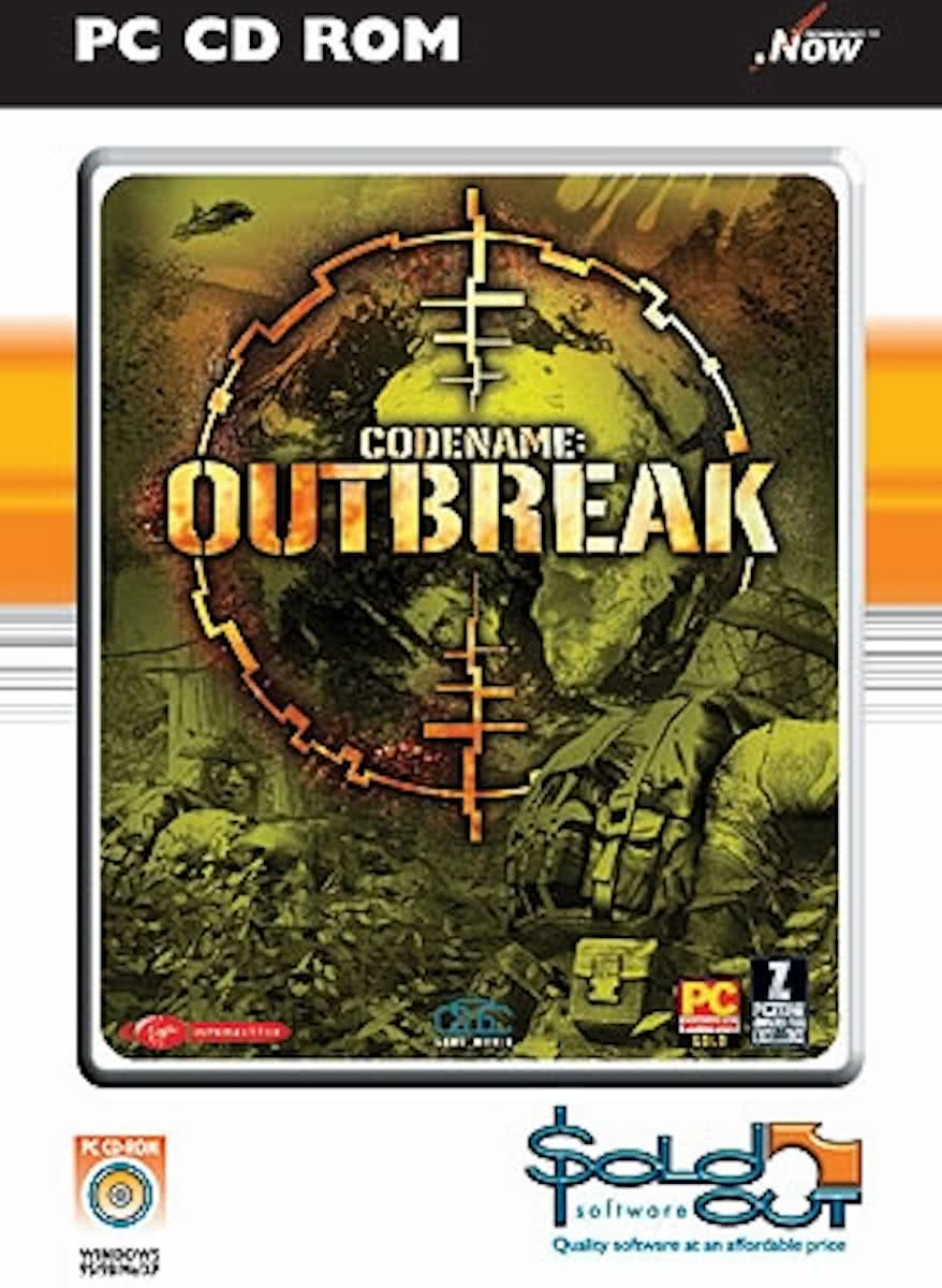 Codename, Outbreak - Windows