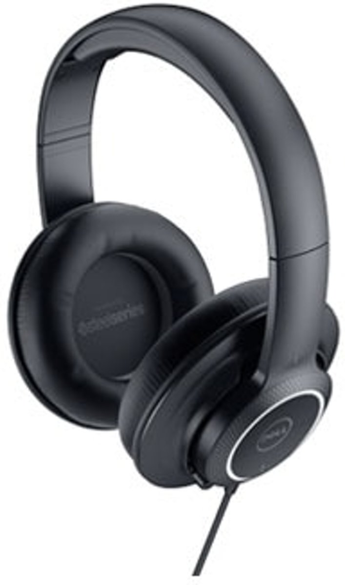 Dell 520-AAKK Dell Performance USB Headset AE2 (Origineel)