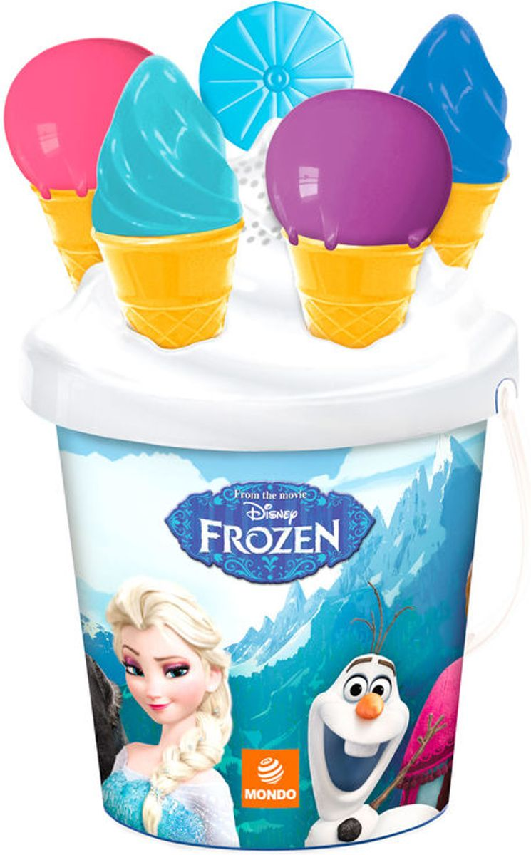 Disney Frozen emmer set ijsco