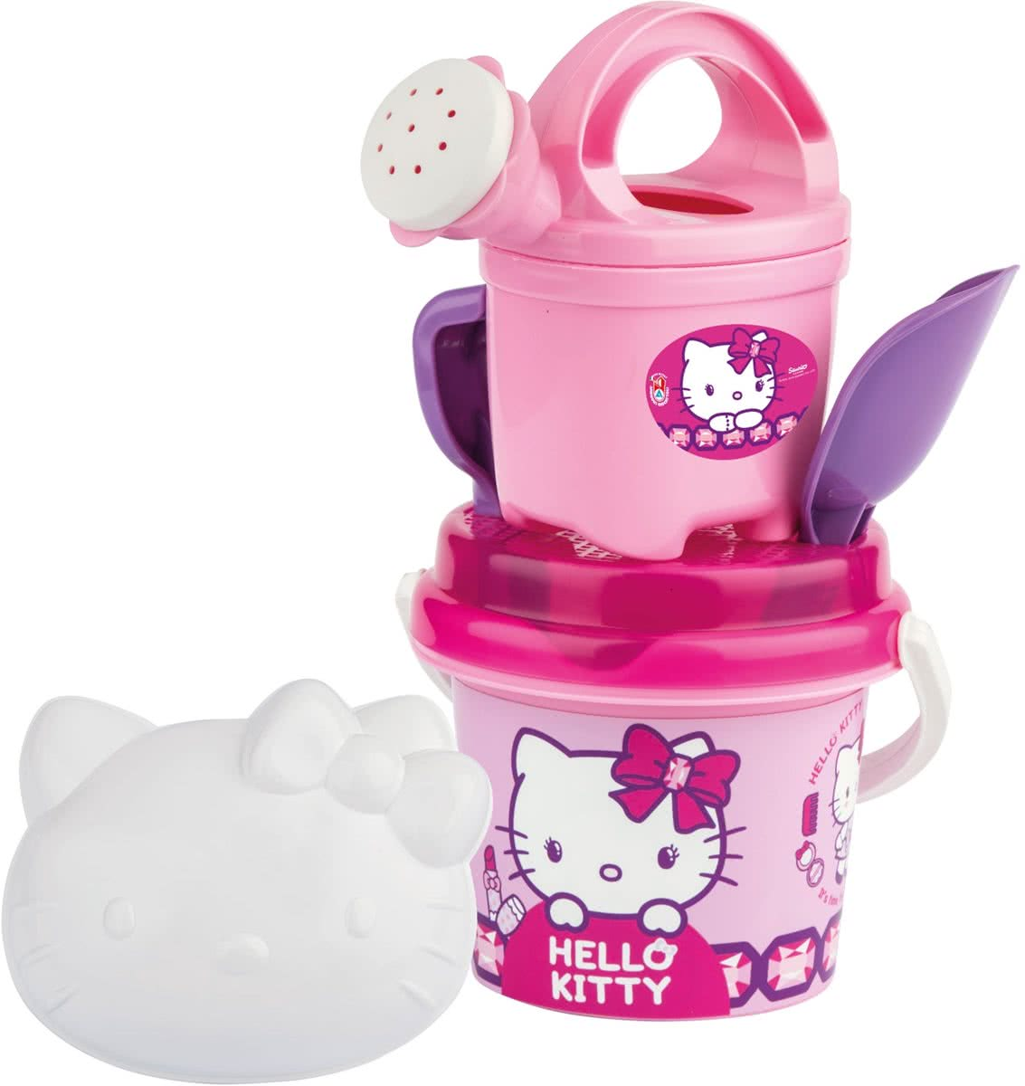 Emmerset Hello Kitty