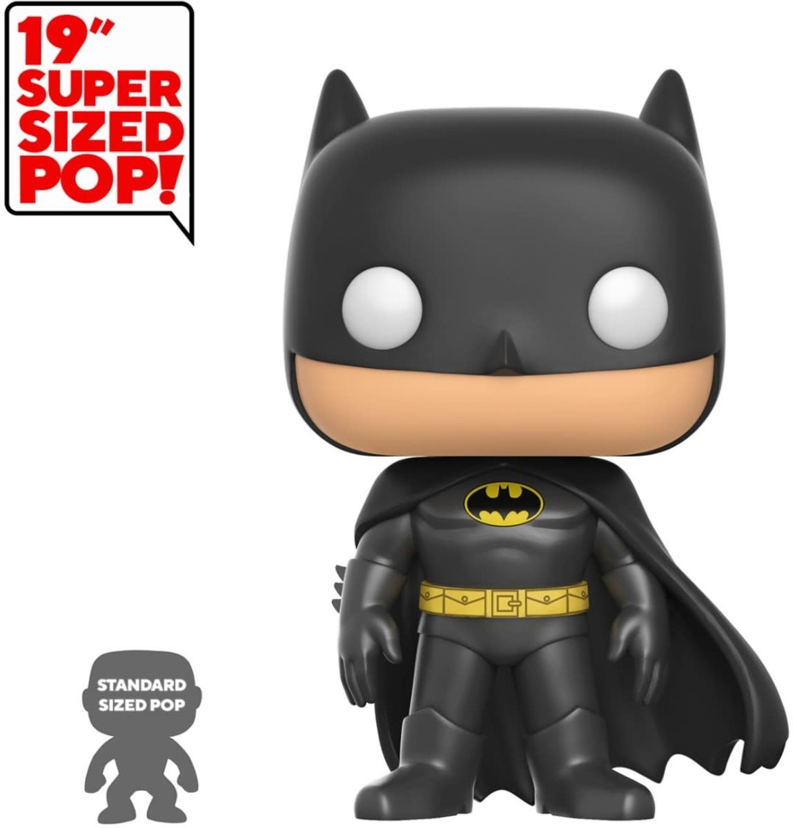 FUNKO POP Heroes: DC - 19 inch Batman