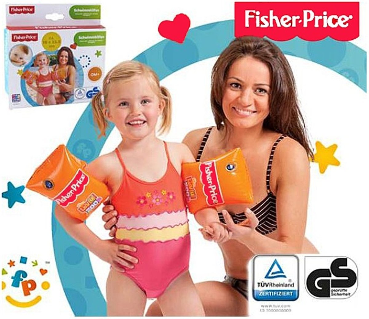 Fisher-Price  jes / Zwemvleugels