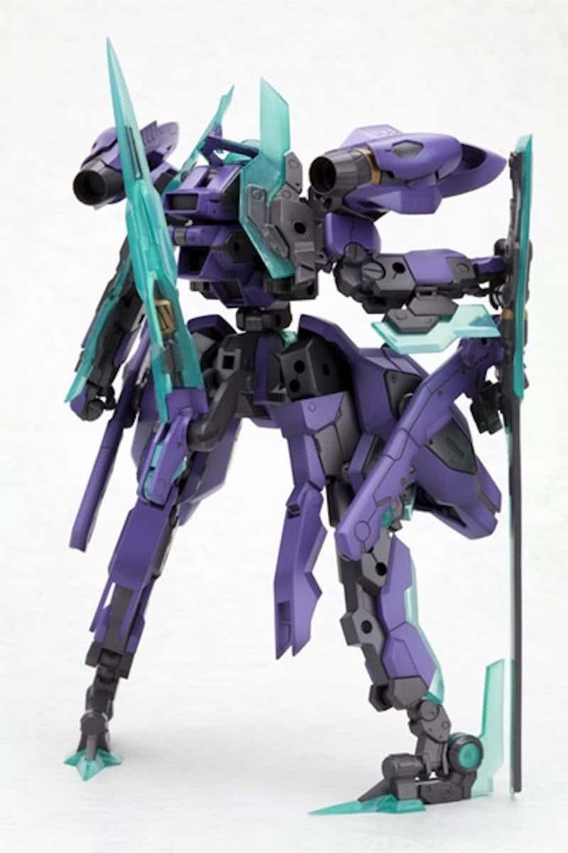 Frame Arms Fine Scale Model Kit NSG-X1