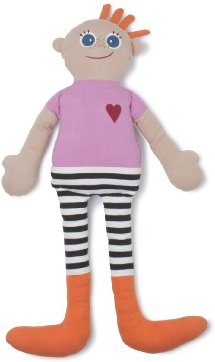 Kai Doll Friend mini pink