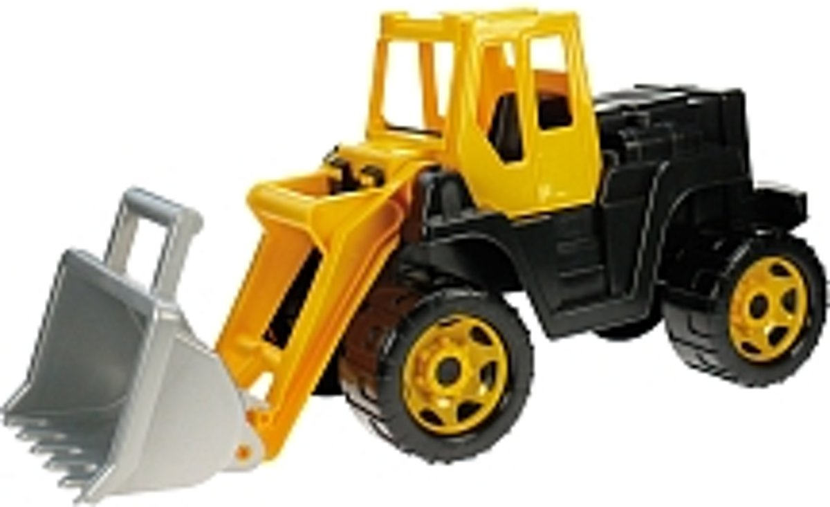 LENA giant earth mover black/yellow