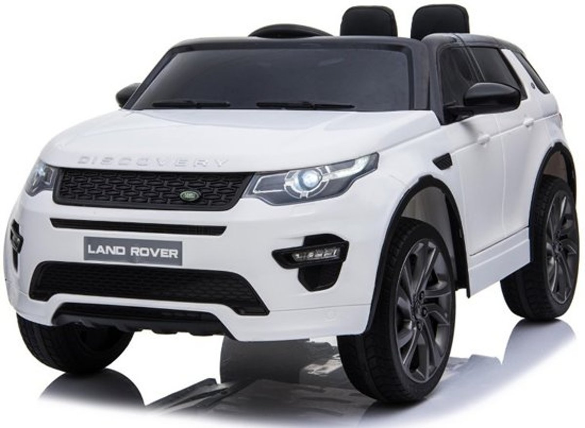 Land Rover Discovery Electrische kinder auto, 12 Volt