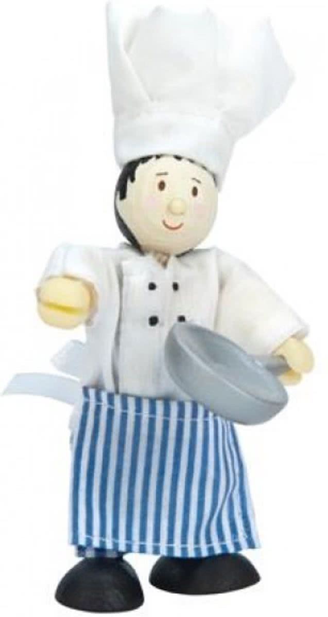 Le Toy Van Pop Chef