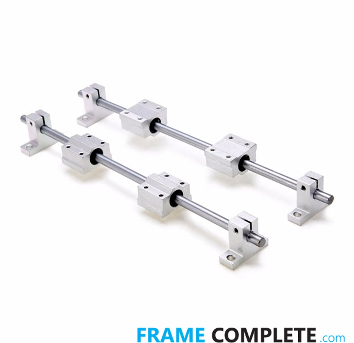 Lineaire Rail 8mm As voor 3D printer of CNC machine