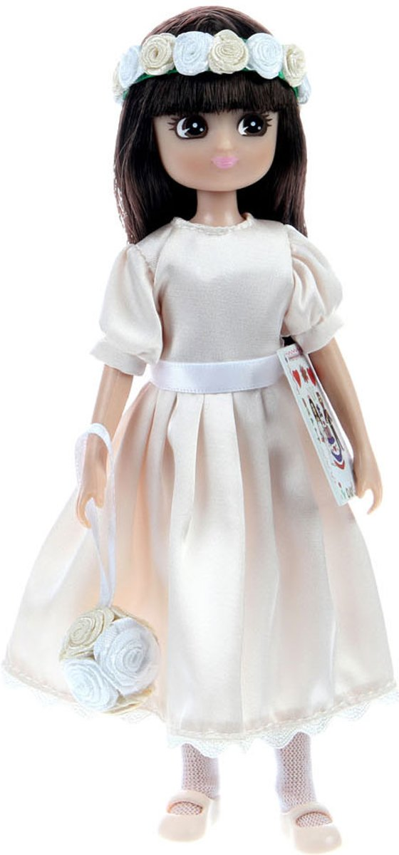 Lottie Pop Royal Flower Girl Afmeting artikel: lengte 18 cm