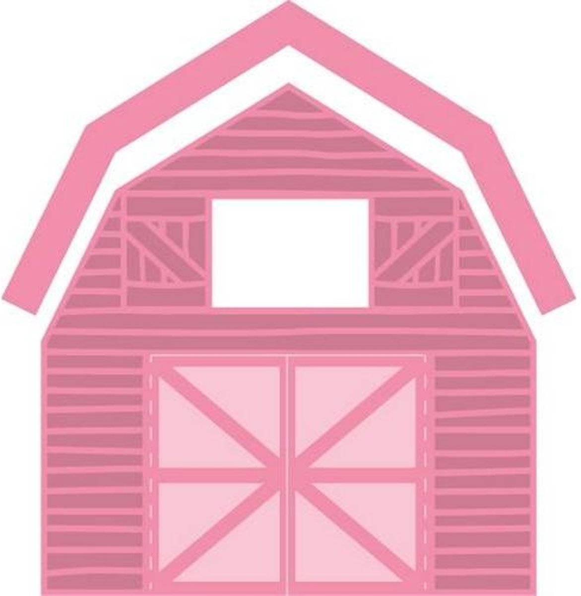 Marianne Design Collectable Barn COL1406