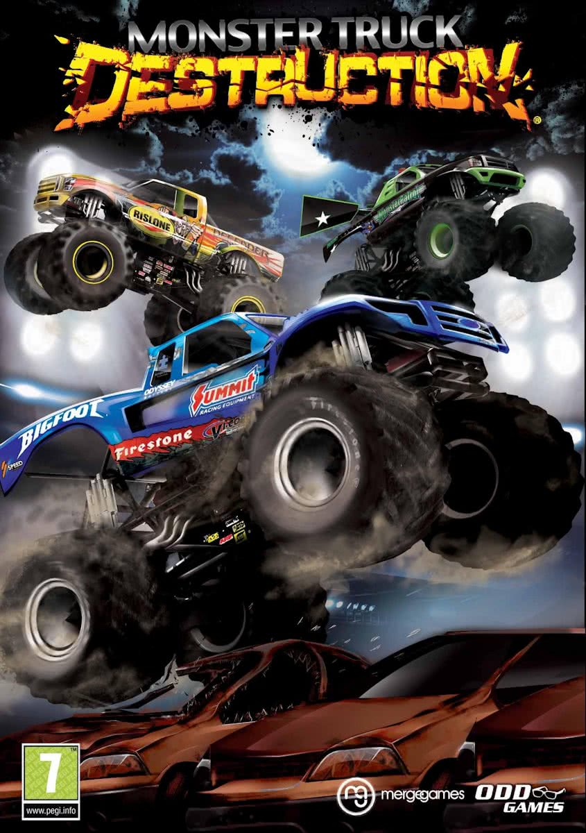 Monster Truck: Destruction - Windows