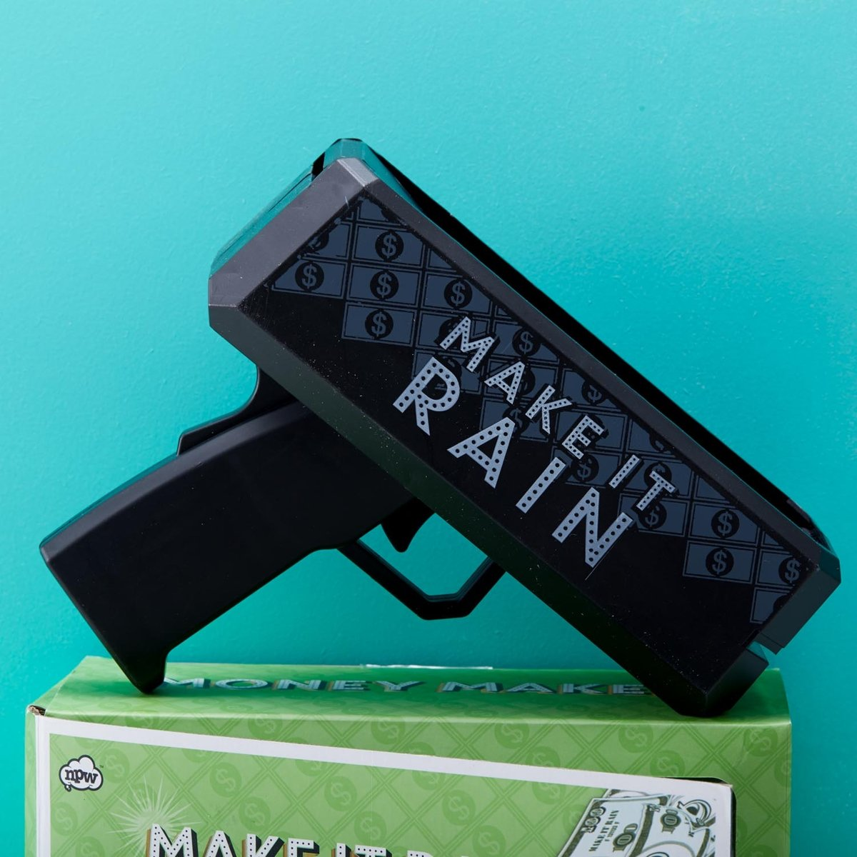 NPW Make It Rain Cash Gun