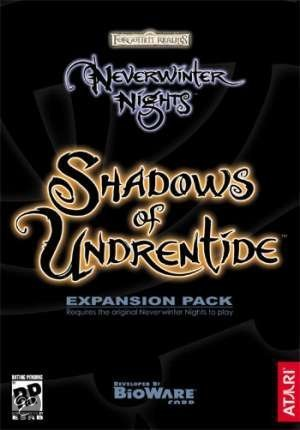Neverwinter Nights - Shadows Of Undrentide