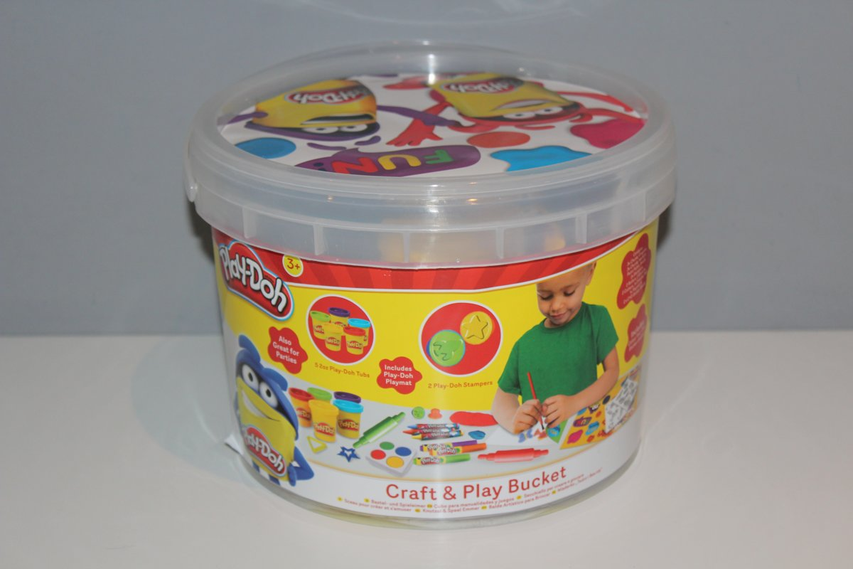 Play- Doh Craft & play Emmer