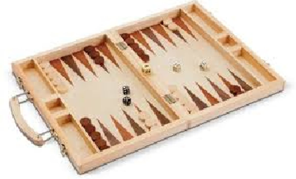 Playsino backgammon