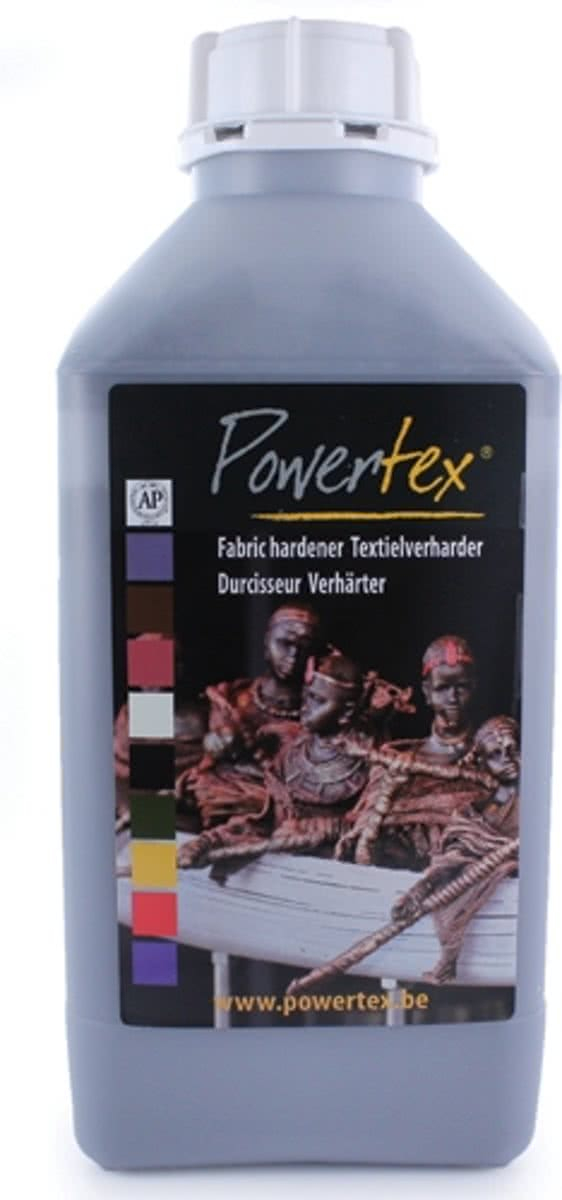 Powertex 1 liter lood