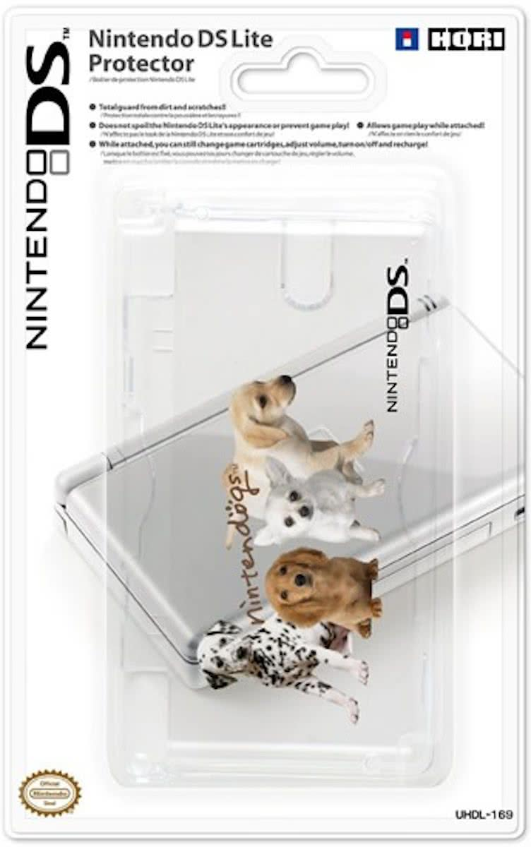 Protective Cover Clear Dogs
