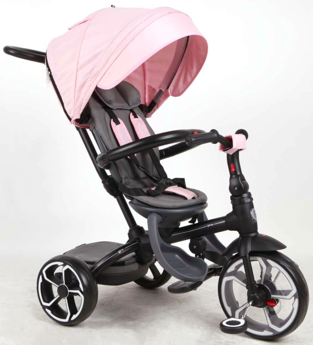 Qplay   Prime 6 in 1 roze