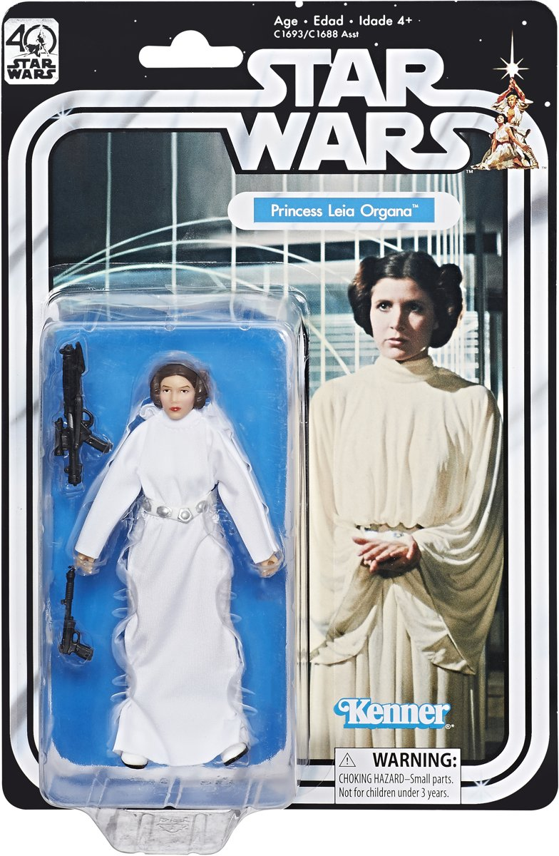 Star Wars E4 Princess Leia Organa