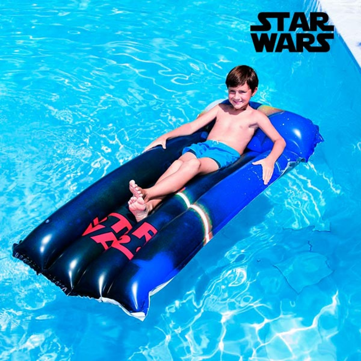 Star Wars Opblaasbare Matras