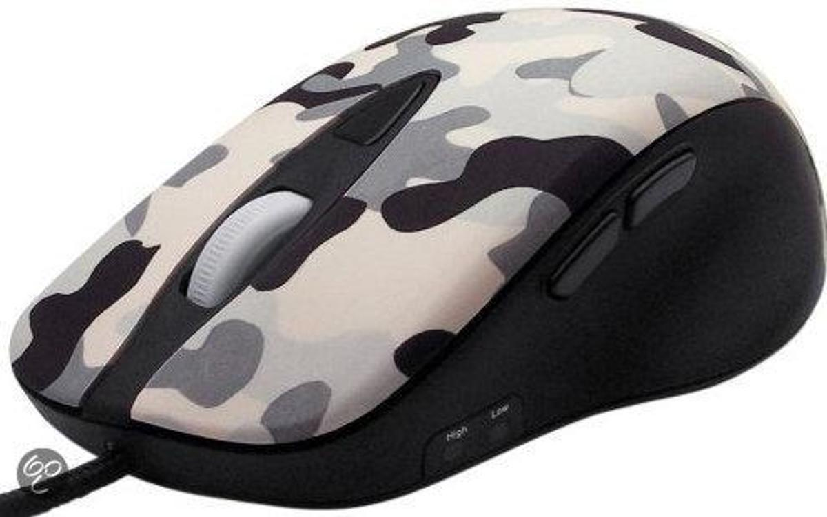 Steelseries, Ikari Laser Mouse (Sudden Attack)