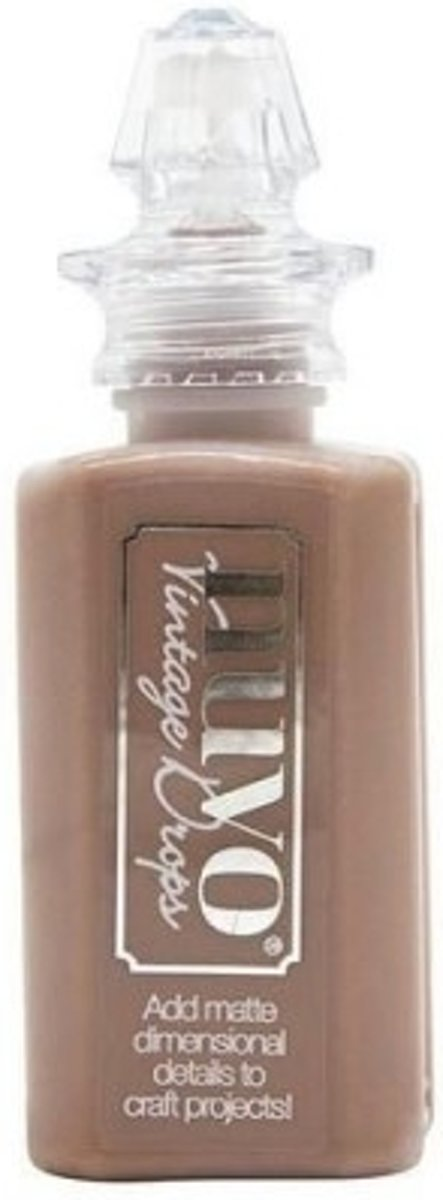 Tonic Studios Nuvo vintage drops chocolate chip