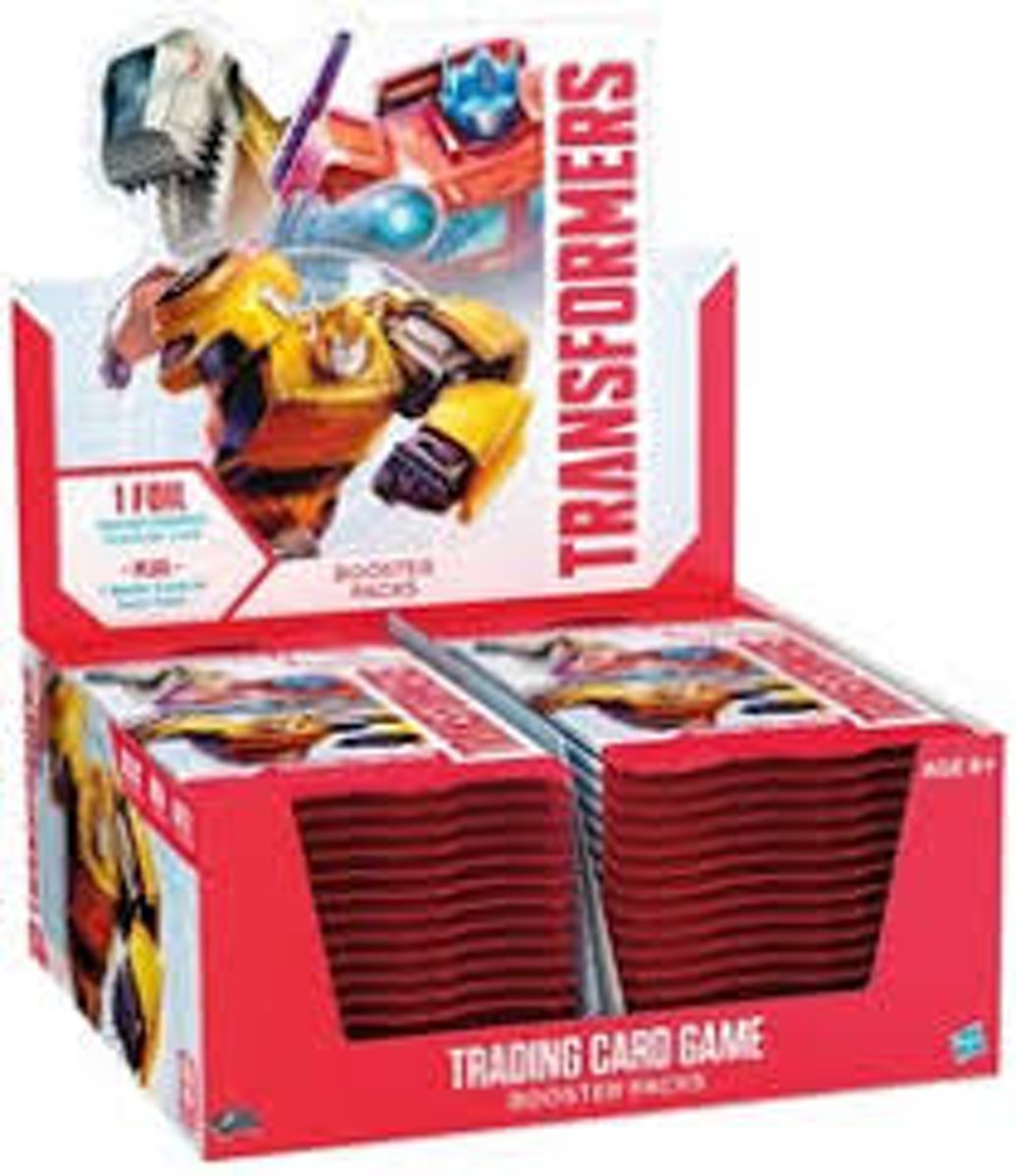 Transformers Booster
