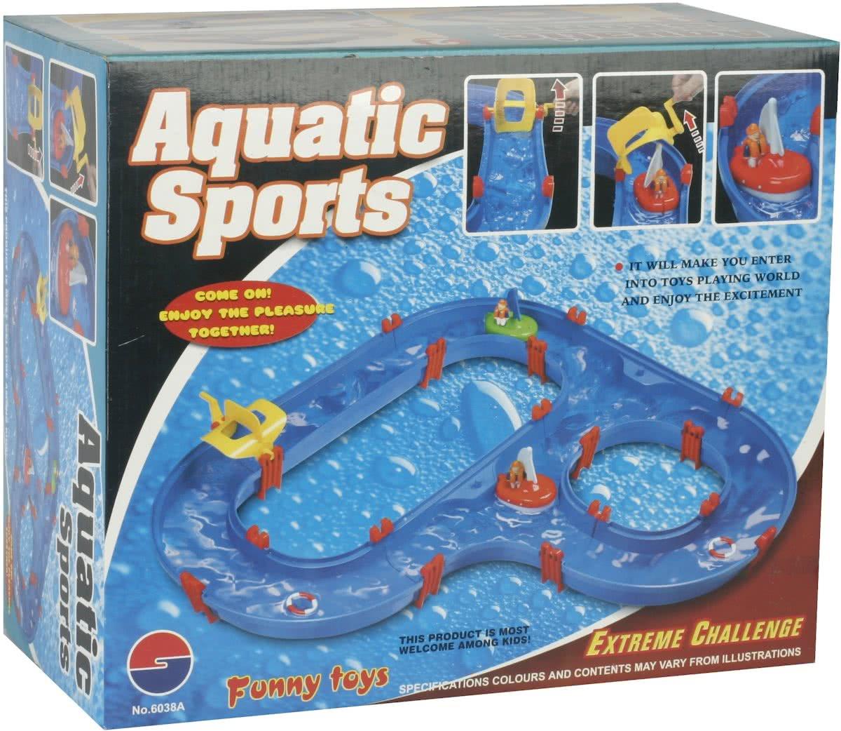 Waterbaan Speelgoed Wij Vergelijken De Speelgoed Prijzen Voor Je