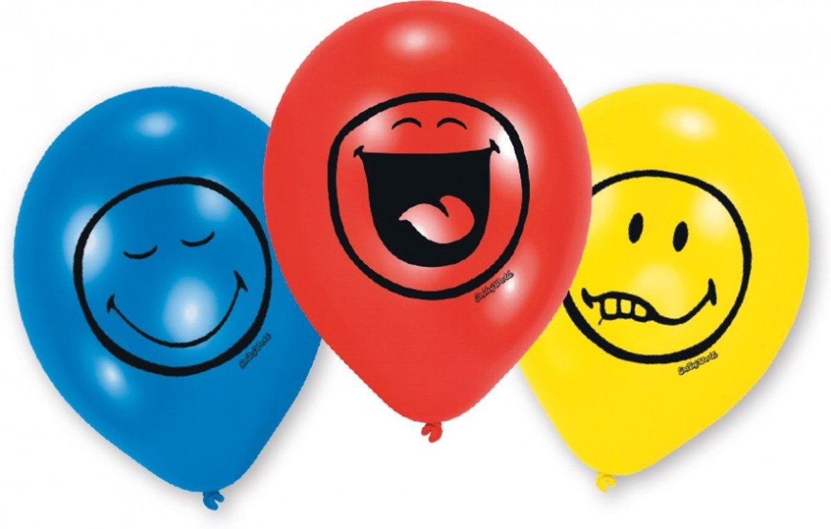 feestartikelen Ballonen