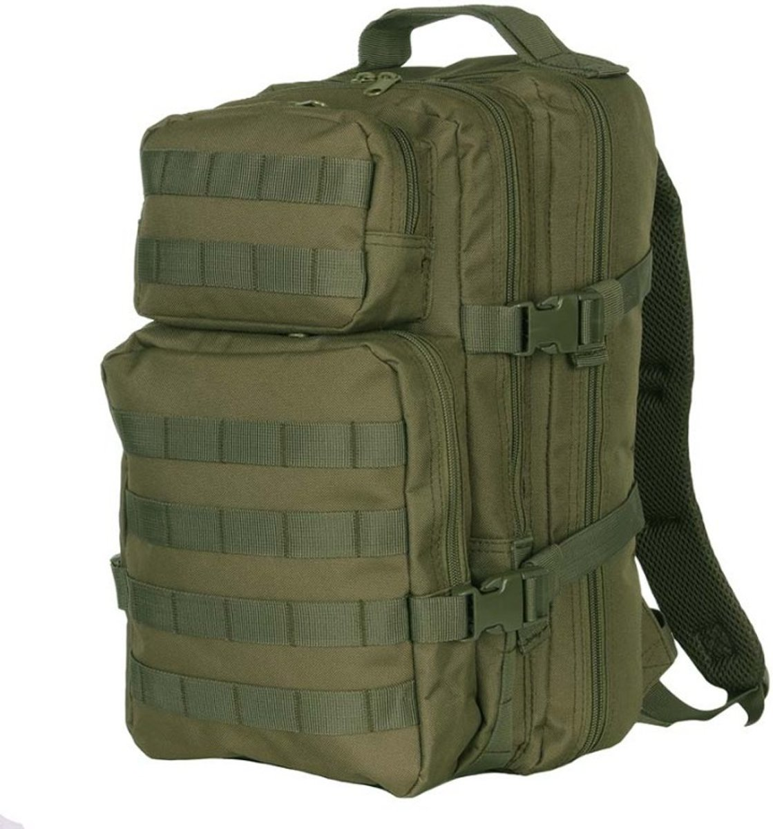 101 Inc Backpack Us Assault Lq13168A