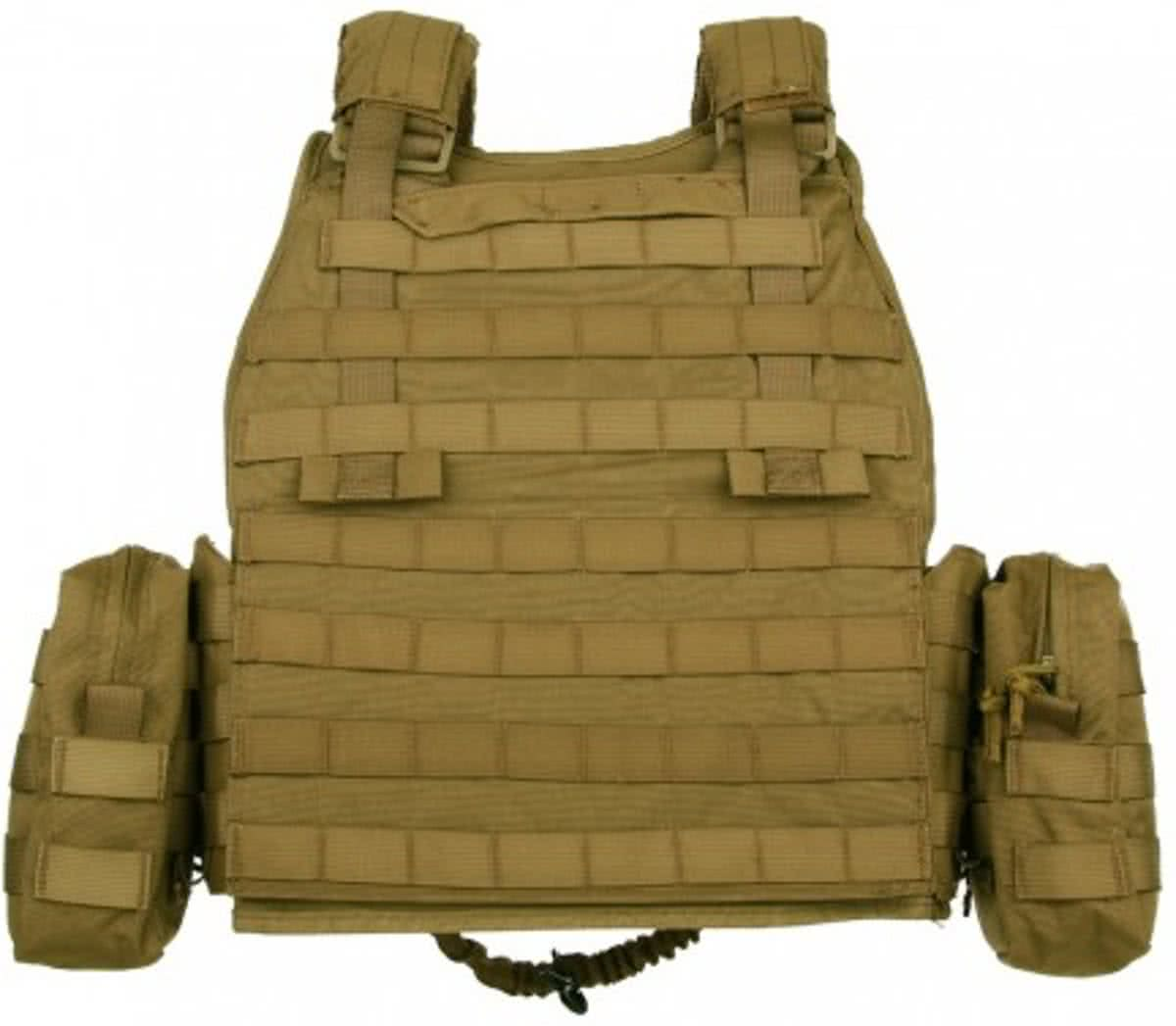 101 Inc Tactical Vest Ranger Lq14122