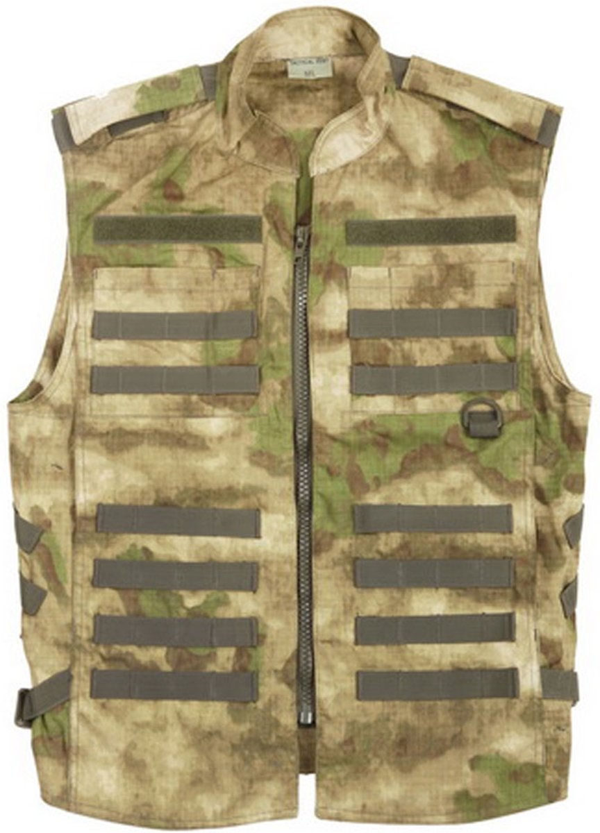 101 Inc Tactical Vest Recon XS