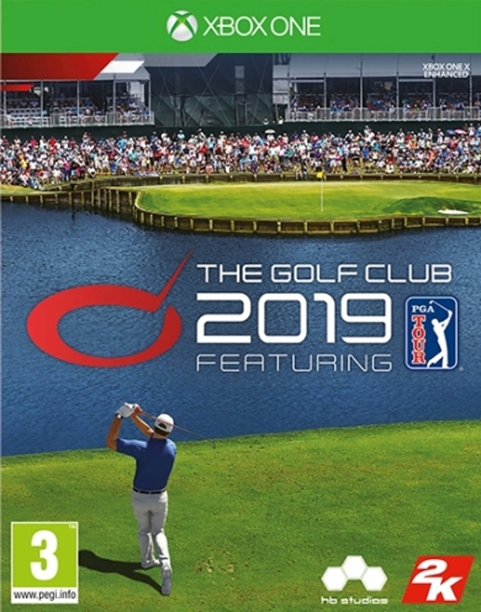 The Golf Club 2019 - Xbox One