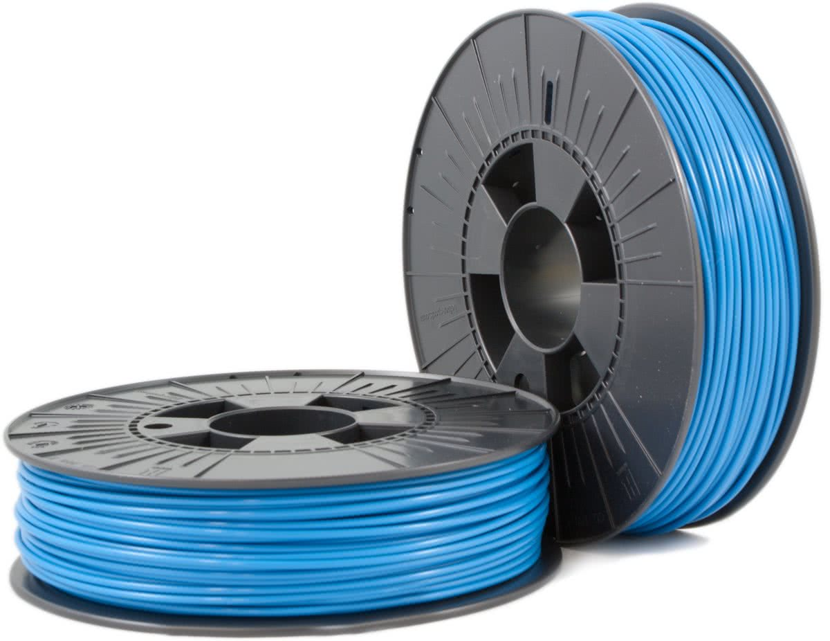 ABS 2,85mm  sky blue ca. RAL 5015 0,75kg -