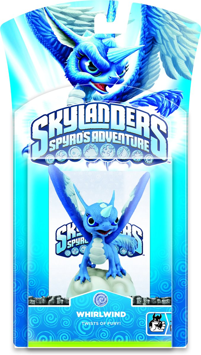 Activision SKYLANDERS WHIRLWIND