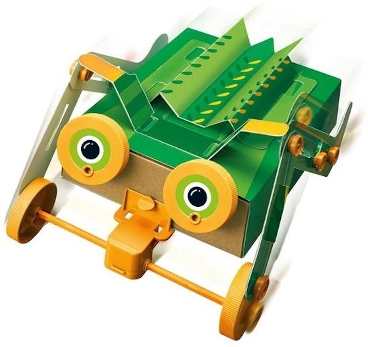 4m Kidzlabs: Green Science Insect Bouwpakket