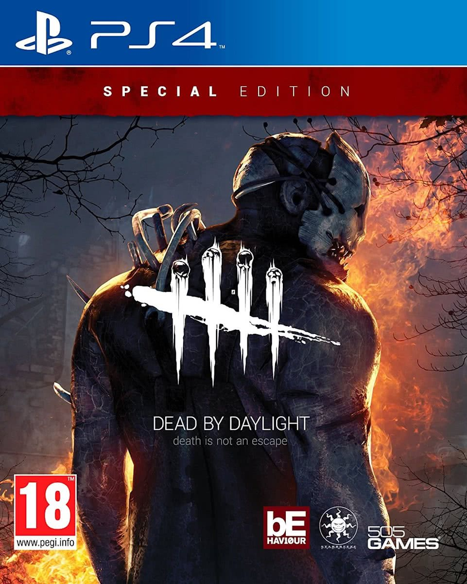 Dead by Daylight (Special Edition)