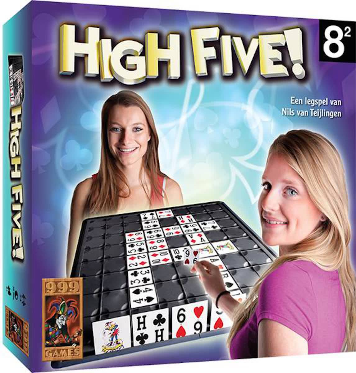 High Five - Bordspel