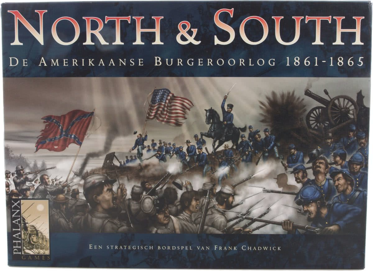 North & South NL