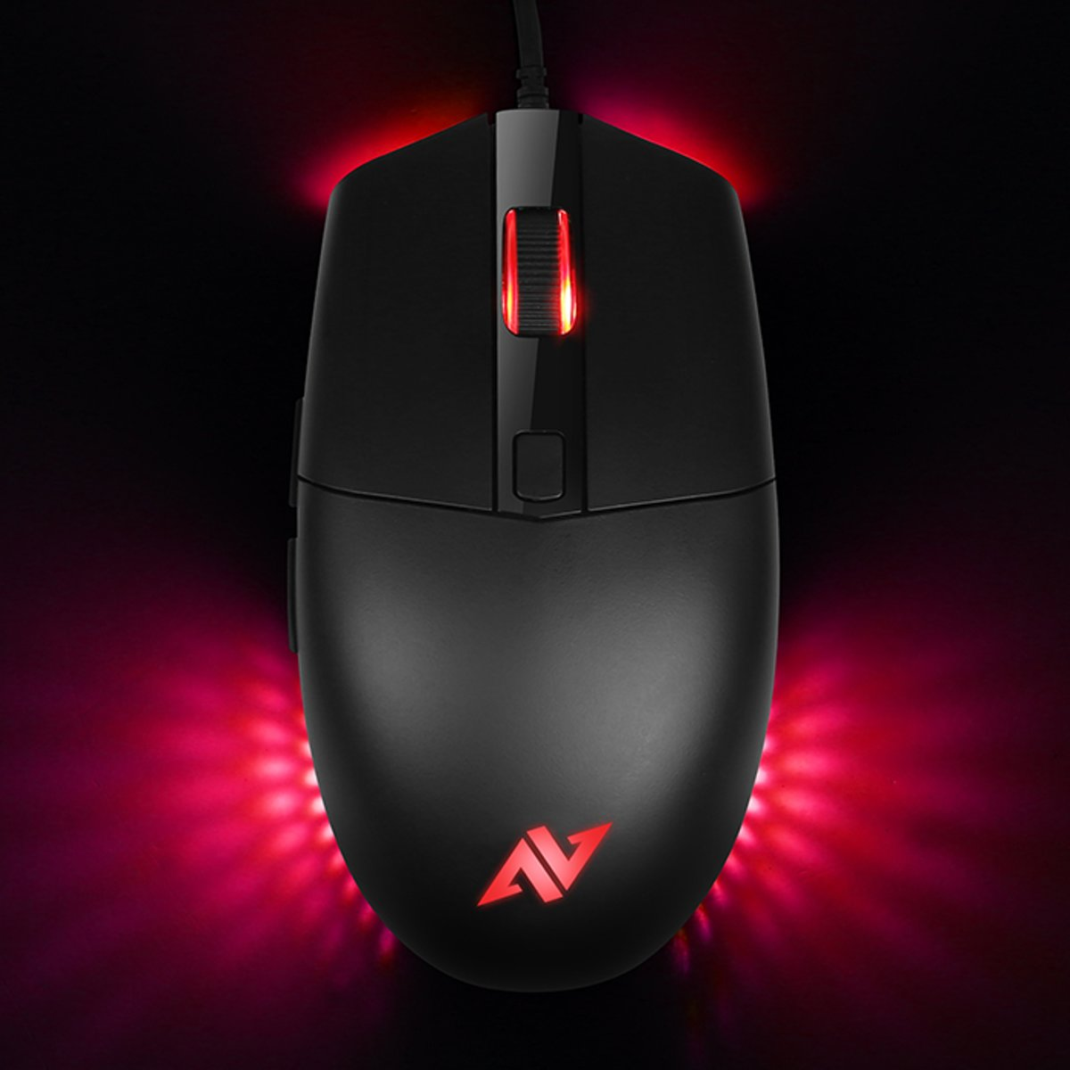 A660 Gaming muis